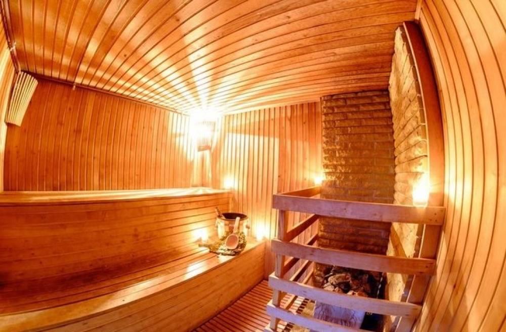 Вентиляция в сауне: обоснование необходимости, расчеты, способы обустройства