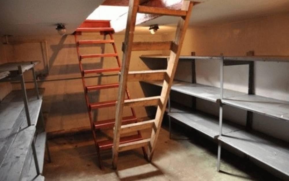 Особенности обустройства вентиляции в погребе гаража