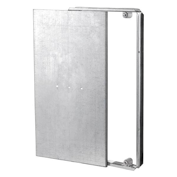 Металлические ревизионные дверцы
