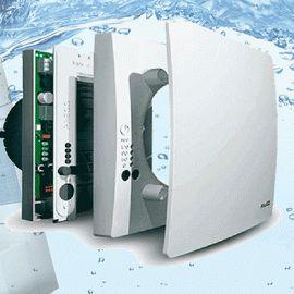 Вытяжные вынтиляторы с датчиком влажности