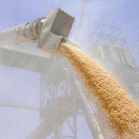 Циклоны для зерновой пыли