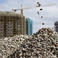 Циклоны для строительных материалов