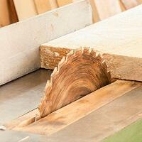 Циклоны для деревообработки