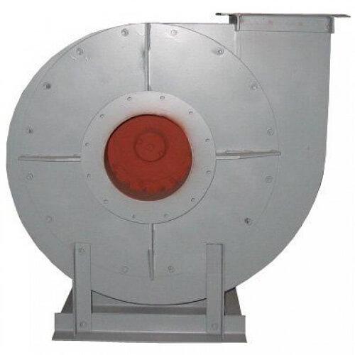Центробежные вентиляторы высокого давления