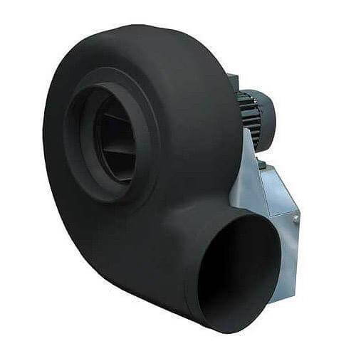 Вентиляторы для агрессивных сред