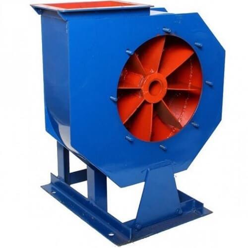 Пылевые вентиляторы
