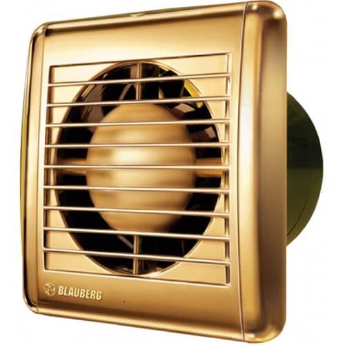BLAUBERG Aero Gold 150