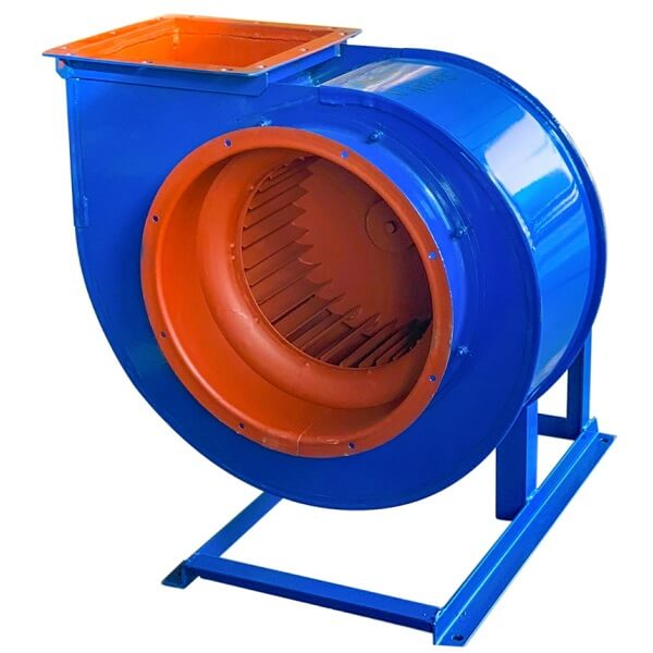 ВЦ 14-46 №2 0,75 кВт 3000 об/мин