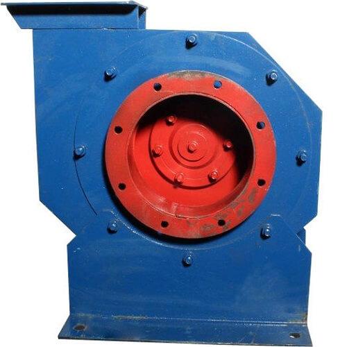 ВЦ 10-28 №5 5,5 кВт 1500 об/мин