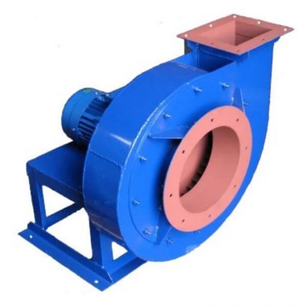 ВЦ 6-28 №4 (Схема 5) 4 кВт 3000 об/мин