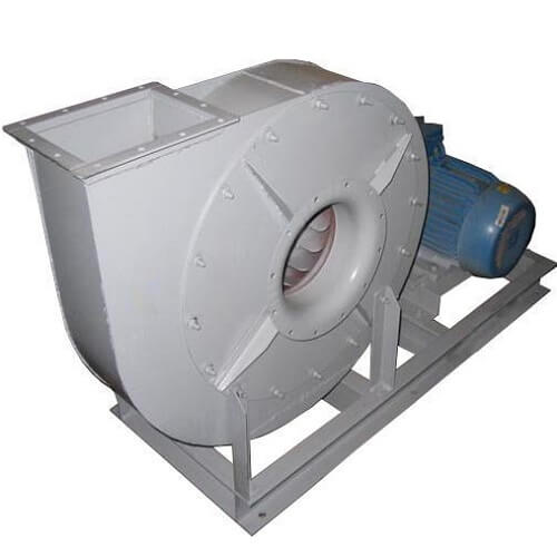 ВВД №5 5,5 кВт 3000 об/мин