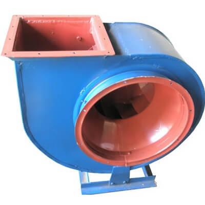 ВЦ 4-76 №8 30 кВт 1500 об/мин