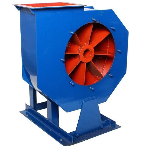 ВЦП 5-45 №2,5 1,1 кВт 3000 об/мин