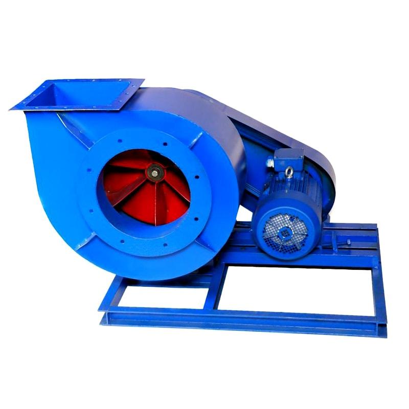 ВЦП 7-40 №5 4 кВт 1500 об/мин