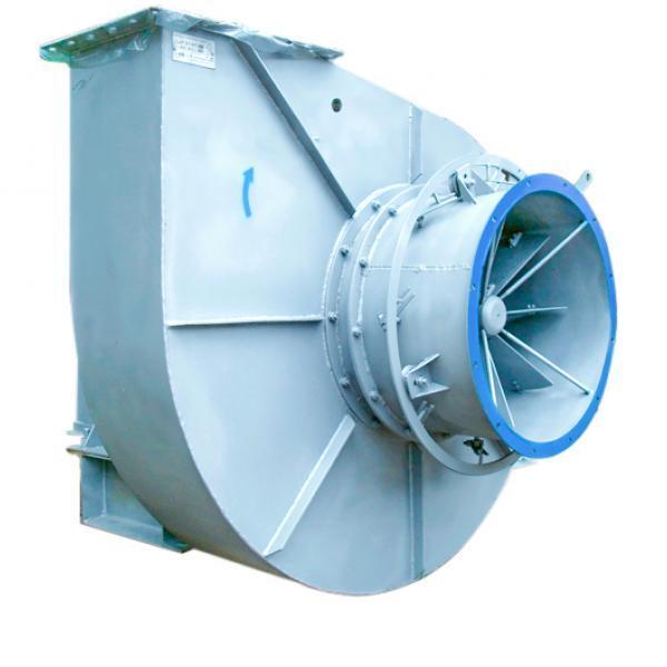 ВДН-6,3 5,5 кВт 1500 об/мин