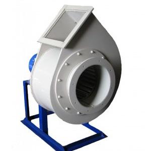 ВЦ 14-46 №2,5 0,55 кВт 1500 об/мин из полипропилена