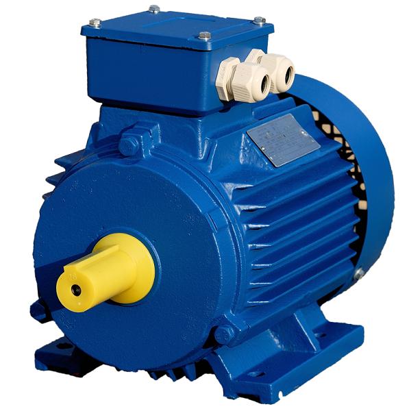 АИР80B2 2,2 кВт 3000 об/мин
