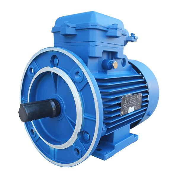 4ВР71В2 1 кВт 3000 об/мин