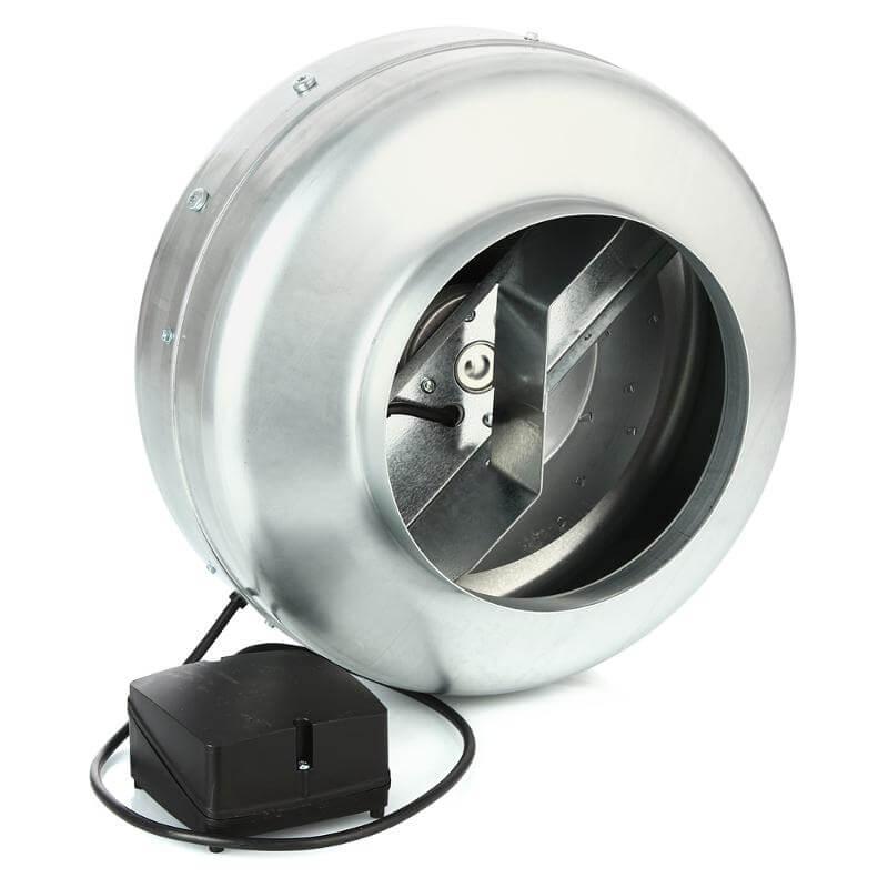 VENT-100L (230V 50Y60HZ) (V580501)